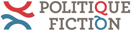 Politique Fiction Retina Logo